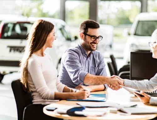 Las claves de las ayudas para comprar coche que se pueden solicitar