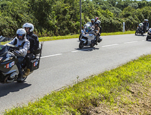 Motoristas, cumplimiento de las normas y divulgar la importancia que tiene el respeto a las mismas