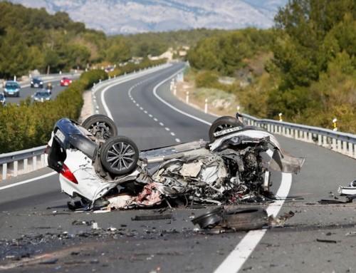 El 96% de los conductores fallecidos tras consumir alcohol o drogas eran varones