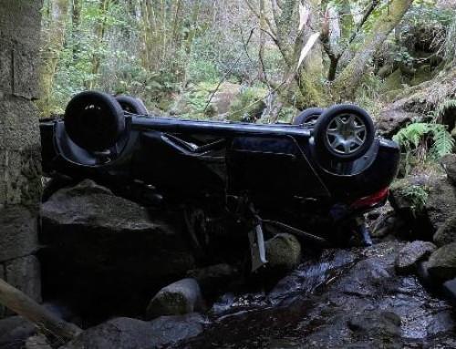 El mayor peligro mortal en carretera no es el que imaginas